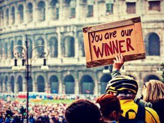 I 42 motivi per cui vale la pena correre la Maratona di Roma, anche quest'anno!