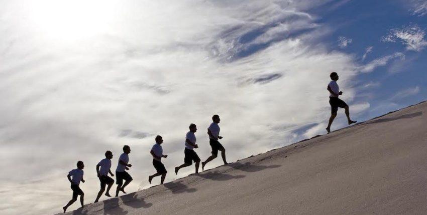 Runners Influencer