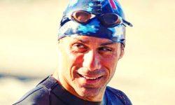 Io nuoto, pedalo e corro