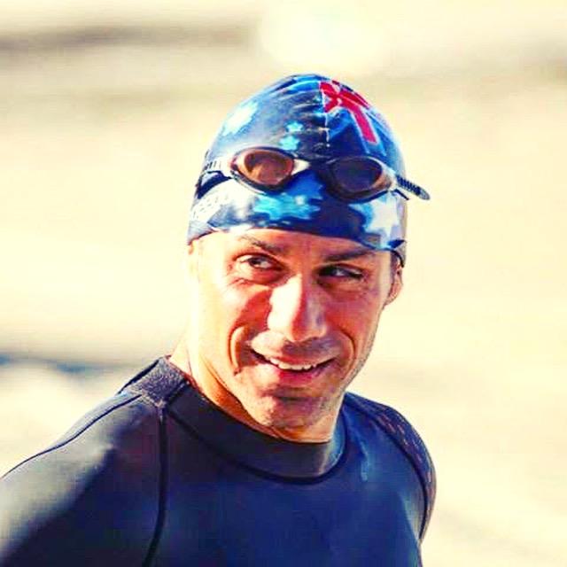 Ma tu fai triathlon?