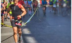 La nostra Maratona di Roma
