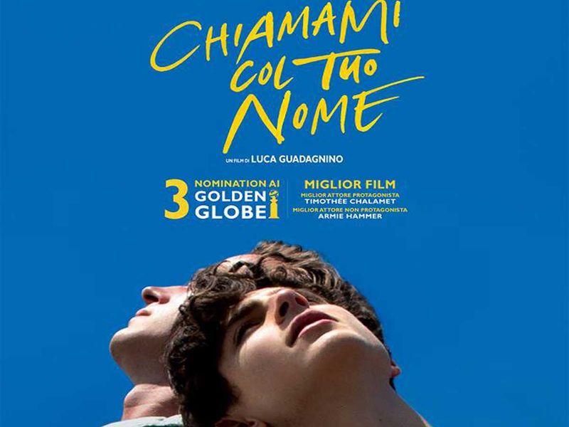 Un film col nostro nome