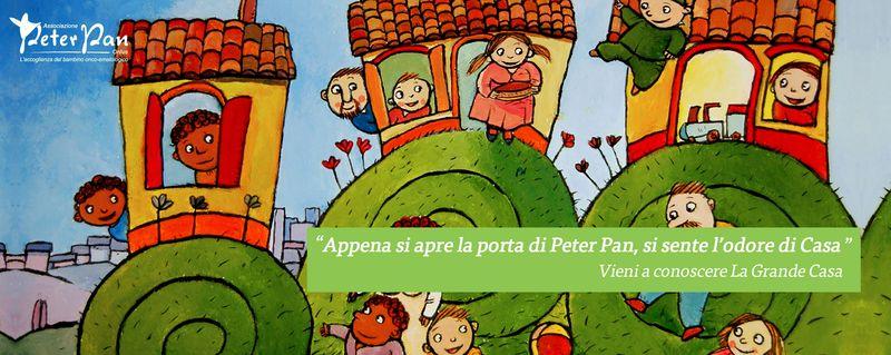 CHALLENGE FOR PETER PanDA