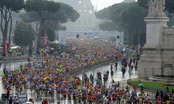 E alla fine eccolo il bando della Maratona di Roma