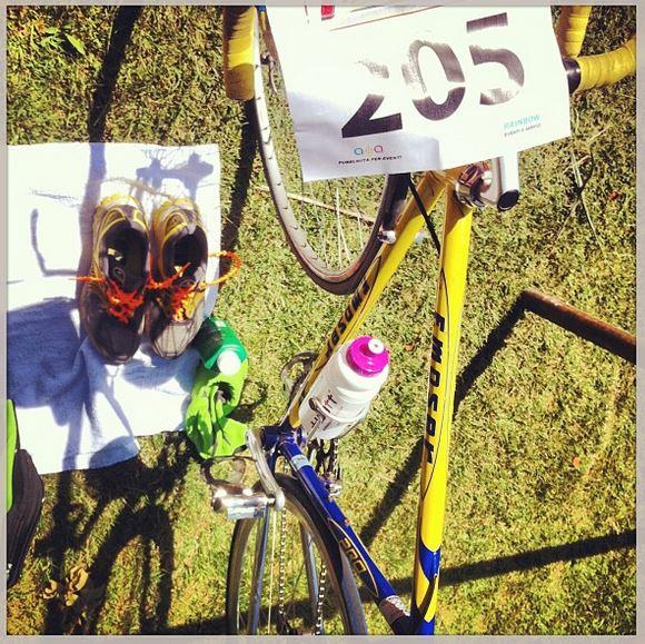 Ma quanto costa fare triathlon? – L'esordio