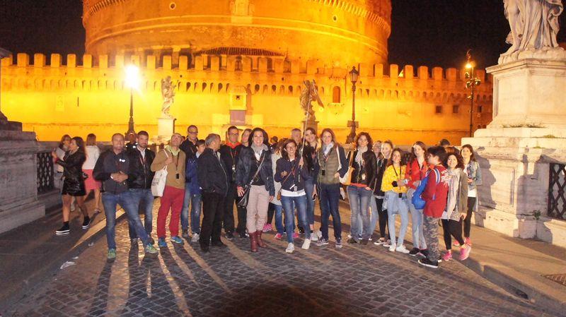 ArcheoRunning tour e i fantasmi di Roma