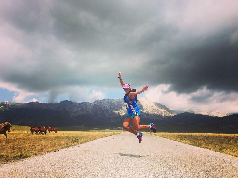 L'ultramaratona del Gran Sasso: ecco cosa ti attende