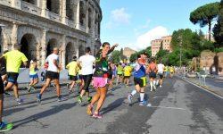 Rome Half Marathon Via Pacis una corsa che unisce