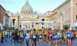 Rome Half Marathon Via Pacis torna di nuovo