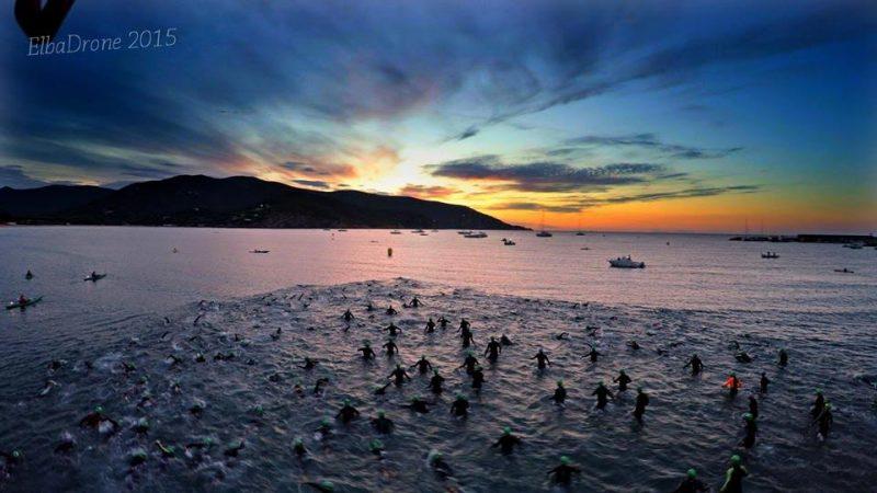 Elbaman il più bel triathlon italiano