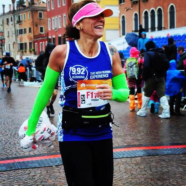 Alla Maratona di Venezia abbiamo vinto tutti