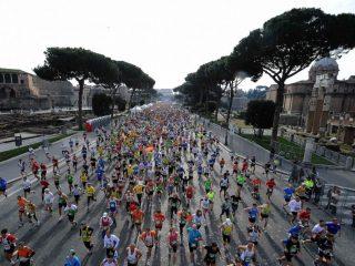 Caos Maratona di Roma facciamo chiarezza