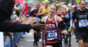 runner felice a ny
