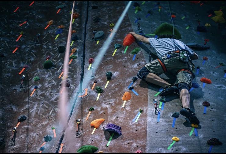 Il Teorema dello scalatore applicato al running