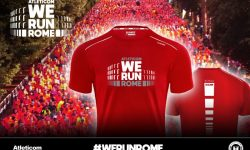 Una pacer speciale alla We Run Rome