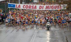 10.000 Miguel in strada