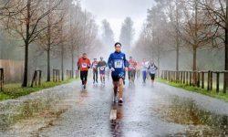 Previsioni meteo, corsa e resilienza