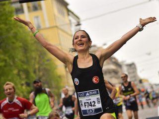 La maratona e le speranze prima di un gran giorno