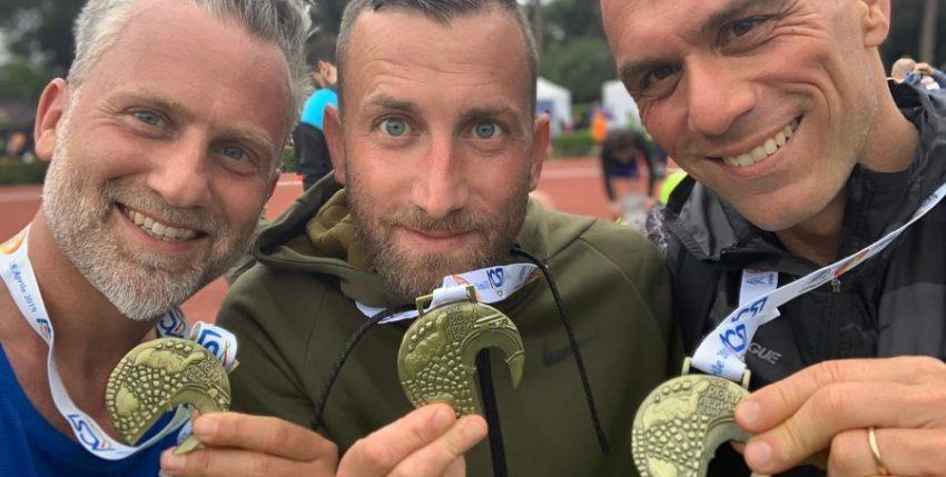 Che fine fanno le vostre medaglie?