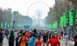 Durante la maratona – fabbisogno energetico e nutrizionale