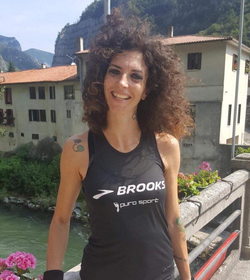 Elisa Martini e la sua filosofia del Run Happy