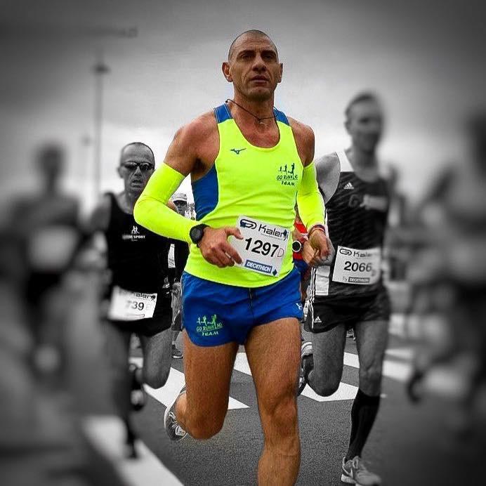 Go Running Team, il coraggio di crederci sempre