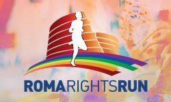 Roma Rights Run alla sua prima edizione