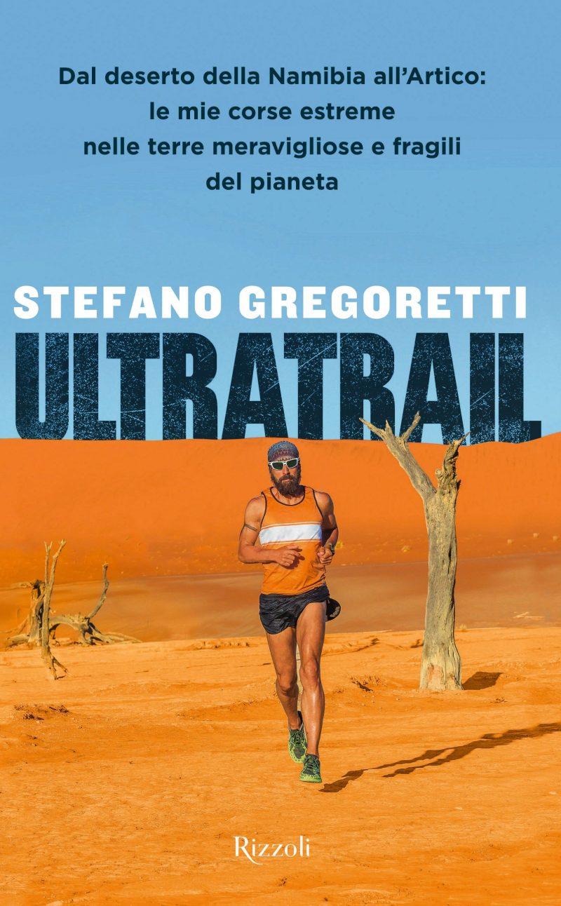 Stefano Gregoretti la sua storia e il suo primo libro