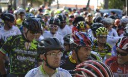 Mundialito Ciclismo Open