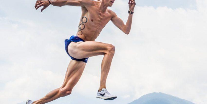 Ilaria Fedeli e i suoi scatti unici sull'atletica