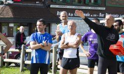 Orlando Pizzolato, il campione e il professionista del running