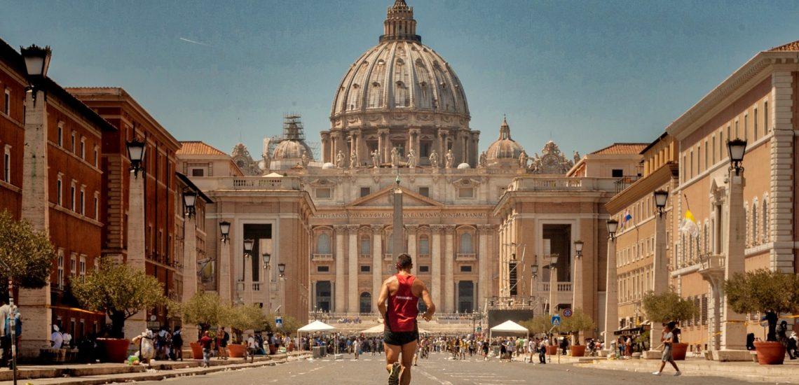 Roma e il running: dove eravamo rimasti?