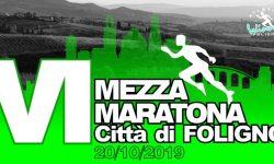 Mezza Maratona città di Foligno: vale tutto un fine settimana!