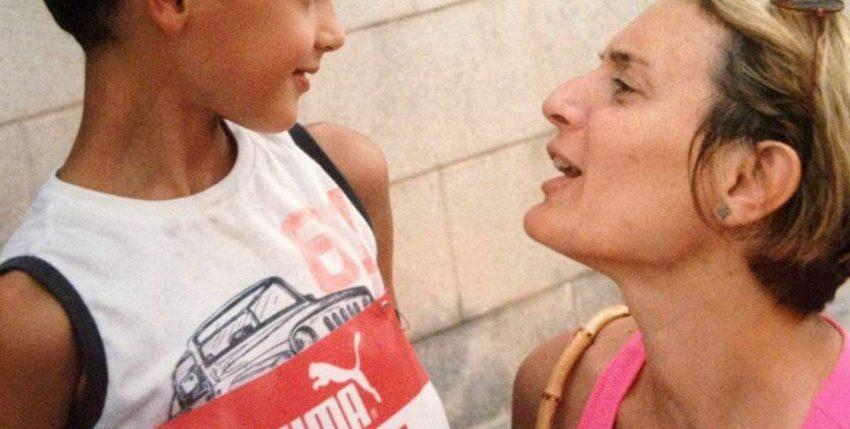 Lezione n. 11 Porta a casa l'allenamento mamma!