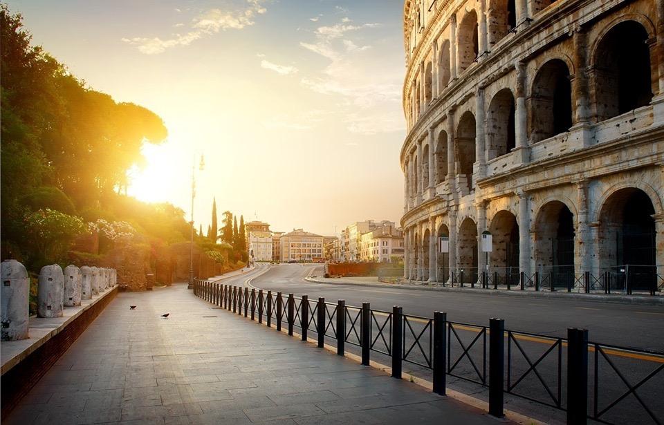 Alla Run Rome the Marathon torna protagonista il colosseo