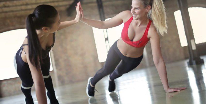 L'alimentazione sportiva al femminile – Seconda parte