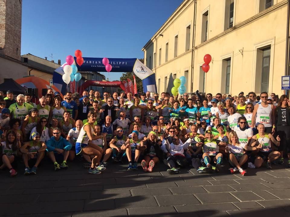Atletica Winner Foligno…una squadra accogliente