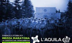 I 10 motivi per cui vale la pena correre la Mezza Maratona de L'Aquila