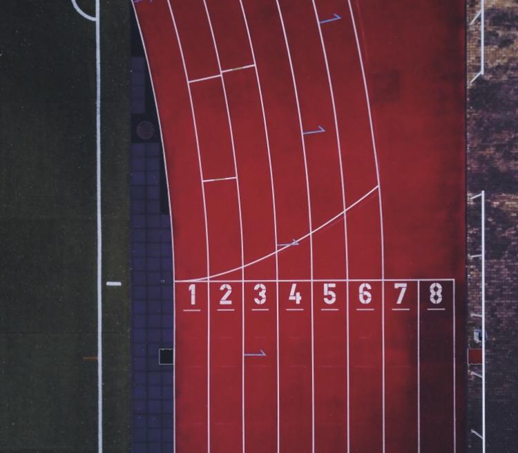 Corsia Numero Quattro