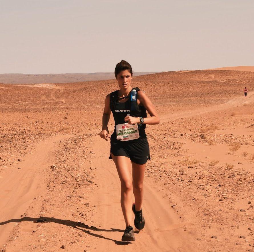 Una Donna Moderna alla Iriki Adventure in Marocco