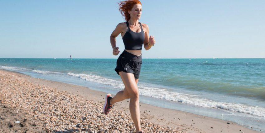 Sandra Lovisco: la vita, lo sport e la bellezza di crederci sempre