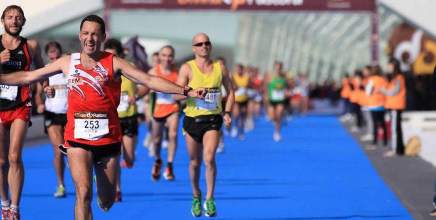 Prima della maratona – fabbisogno energetico e nutrizionale