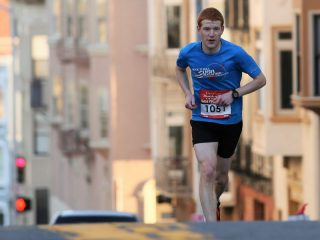 La Solitudine del Maratoneta – Allan Sillitoe