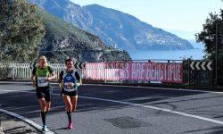 La Sorrento Positano 2020 diventa 'Digital running festival'