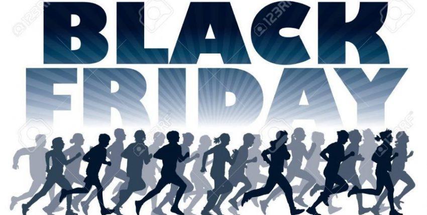 Il Black Friday del corridore
