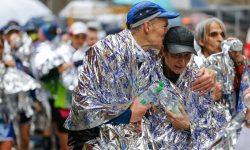 La Maratona di Firenze, una disputa d'amore