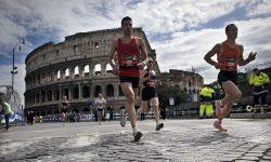 Roma deve tornare a correre