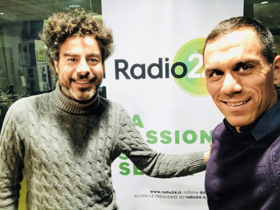 Personal Best: Il Programma di Radio 24 dedicato al mondo del running