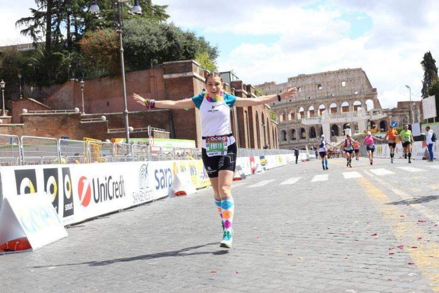 La mia Maratona di Roma, l'alba del giorno zero.