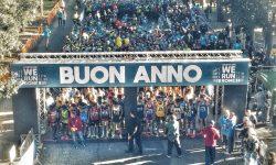 We Run Rome: corriamoci addosso, solo per una volta